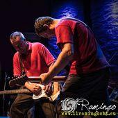 31 maggio 2012 - Cage Theatre - Livorno - Ex in concerto