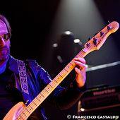 27 Febbraio 2011 - Alcatraz - Milano - Labyrinth in concerto