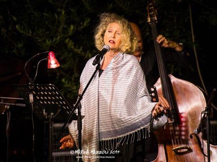 Rossana Casale annulla un concerto