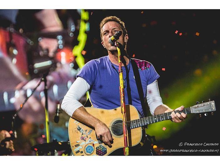 Coldplay, il seguito di 'Everyday Life' uscirà 'il prima possibile'