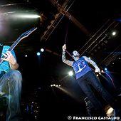 6 Novembre 2011 - Magazzini Generali - Milano - August Burns Red in concerto