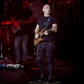 11 dicembre 2019 - Palazzo dello Sport - Roma - Eros Ramazzotti in concerto