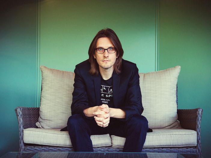 """Steven Wilson racconta """"To the bone"""", l'album ispirato al pop anni '80 – INTERVISTA"""