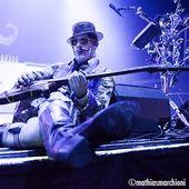 13 giugno 2015 - ObiHall - Firenze - Limp Bizkit in concerto