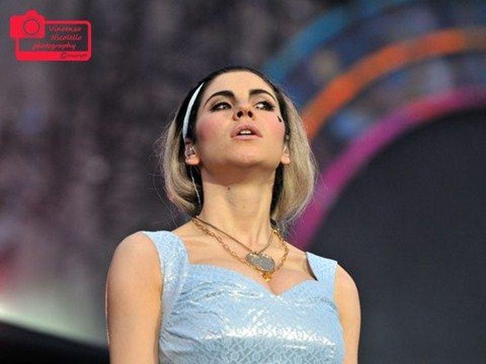 """Marina and the Diamonds, nuovo video: """"Immortal"""", da """"Froot"""" - TRACKLIST"""