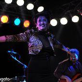 29 Aprile 2010 - Viper Theatre - Firenze - Nina Zilli in concerto