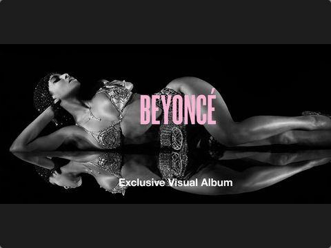 Beyoncé's new release: a PR stunt or a bold strategic move?