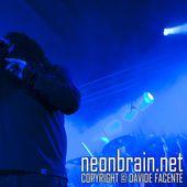 21 novembre 2012 - Orion - Ciampino (Rm) - Katatonia in concerto