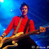 13 Novembre 2010 - Alcatraz - Milano - Sum 41 in concerto