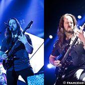 21 Febbraio 2012 - Mediolanum Forum - Assago (Mi) - Dream Theater in concerto