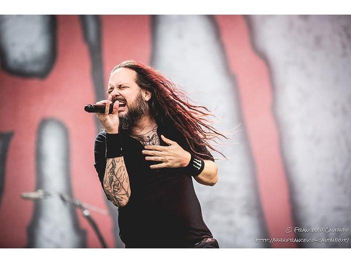 """Korn: ecco il teaser del video di """"Rotting in vain"""" - GUARDA"""