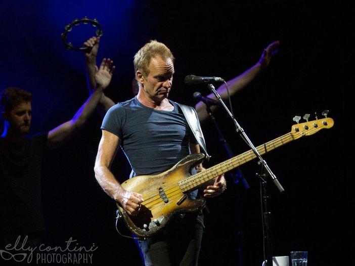 Sting, ad aprile l'album con Shaggy '44/876': 'Siamo sorprendenti'