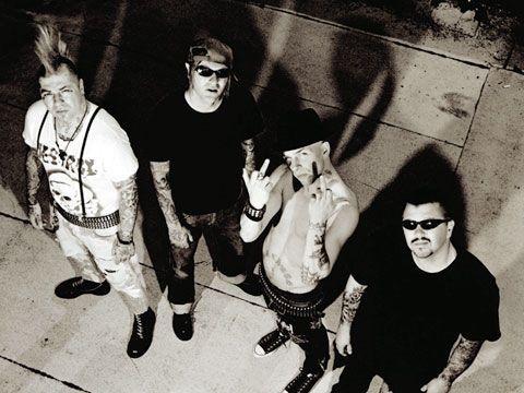 Concerti, Rock In Idrho: Rancid headliner il 21 luglio alla Fiera di Milano