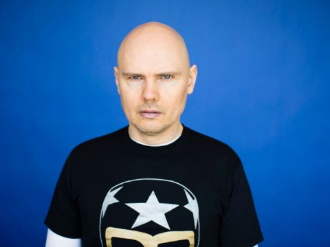 Jimmy Chamberlin se ne va, Billy Corgan negli Smashing Pumpkins rimane solo