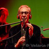 21 gennaio 2013 - Teatro Regio - Torino - Franco Battiato in concerto