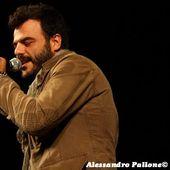 20 aprile 2012 - Teatro Donizetti - Bergamo - Francesco Renga in concerto