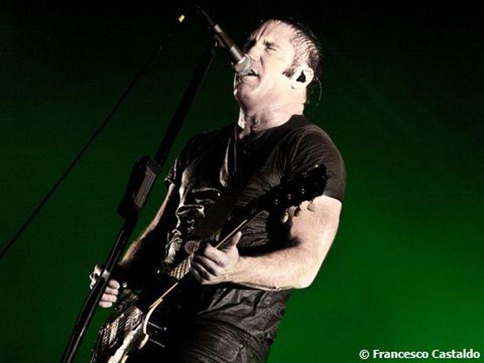 Nine Inch Nails, ecco il nuovo singolo 'Copy Of A' - gratis su Amazon.uk