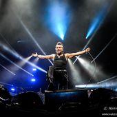 5 aprile 2017 - PalaLottomatica - Roma - Litfiba in concerto