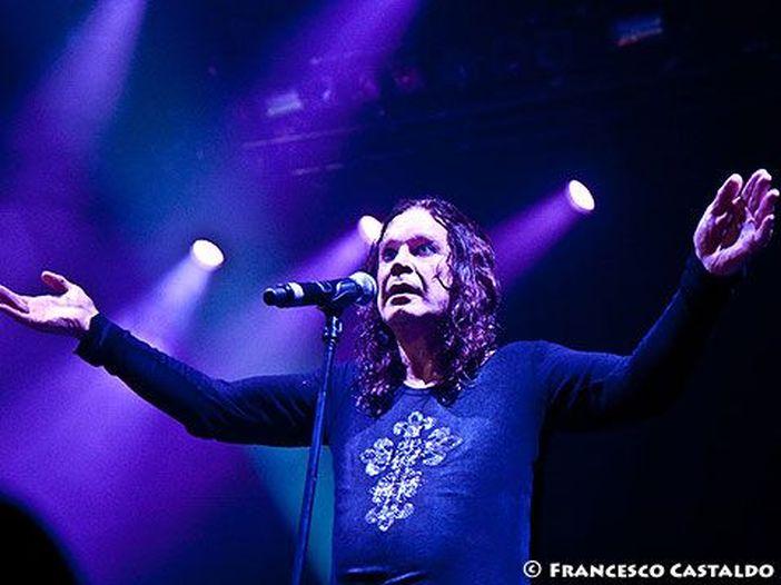 Ozzy Osbourne: misterioso annuncio ai fan