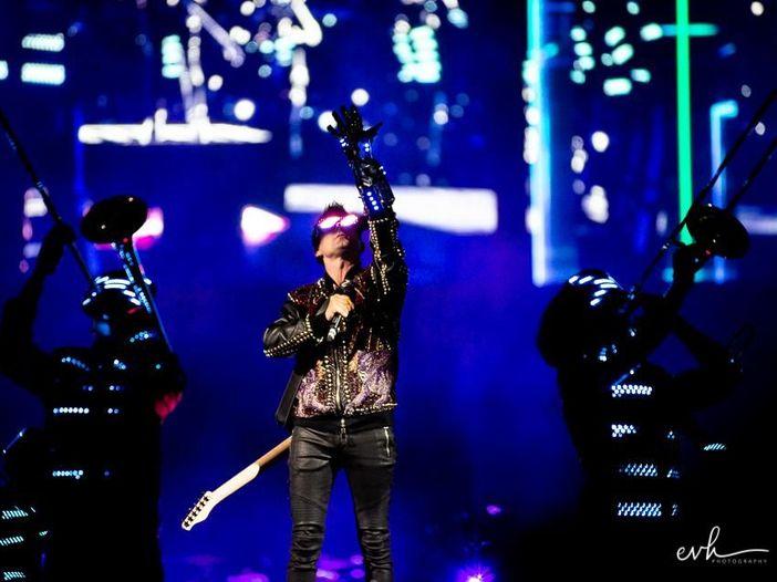 """I Muse ricordano una fan italiana: """"Sconvolti dalla sua scomparsa"""""""