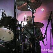 4 Luglio 2011 - Circolo Magnolia - Segrate (Mi) - Dinosaur Jr. in concerto