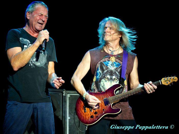 Deep Purple: in arrivo ben due dvd dal vivo