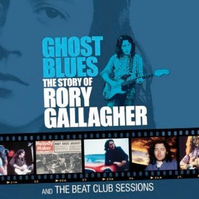 Rory Gallagher/GHOST BLUES
