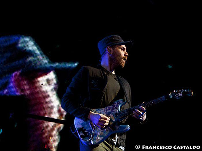 Coldplay: un pezzo nuovo e senza titolo condiviso su Facebook - VIDEO