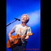 30 luglio 2015 - Ippodromo delle Capannelle - Roma - Fabi-Silvestri-Gazzé in concerto