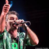 13 novembre 2019 - Atlantico Live - Roma - Piero Pelù in concerto