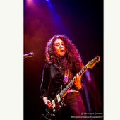 1 febbraio 2016 - MediolanumForum - Assago (Mi) - Sara Hartman in concerto