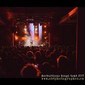 25 novembre 2017 - The Cage Theatre - Livorno - Bobo Rondelli in concerto