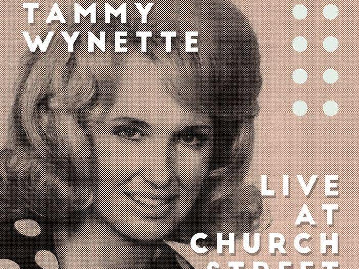 Tammy Wynette, la sfortunata 'First Lady' della country music
