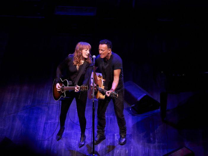 Asbury Park, anteprima del tour mondiale di Springsteen