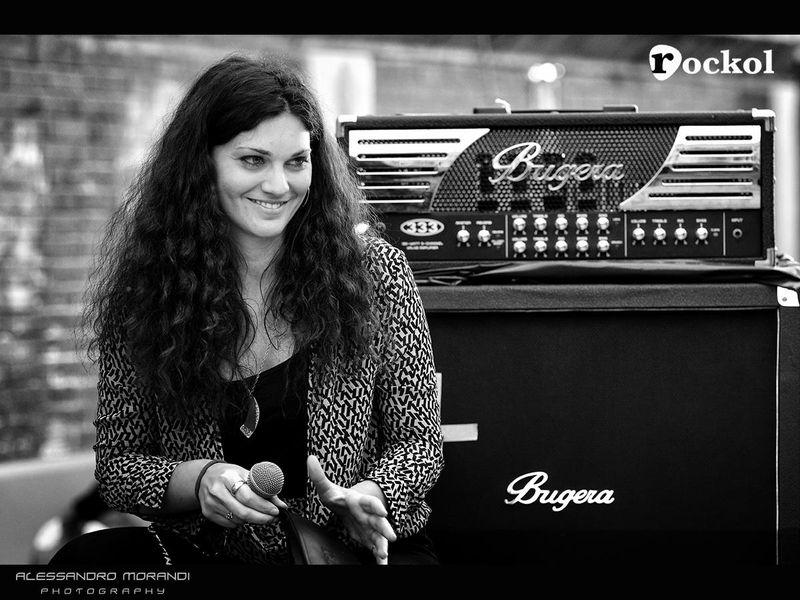 25 aprile 2019 - Bomba Libera Tutti - Prato - PraterGasse in concerto