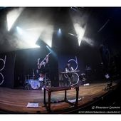 8 aprile 2016 - Alcatraz - Milano - Don Broco in concerto