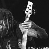 29 Giugno 2011 - Rock in Roma - Ippodromo delle Capannelle - Roma - Korn in concerto