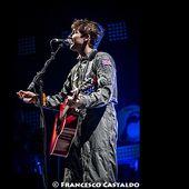 18 marzo 2014 - MediolanumForum - Assago (Mi) - James Blunt in concerto