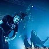 19 Novembre 2009 - Live Club - Trezzo sull'Adda (Mi) - In Flames in concerto