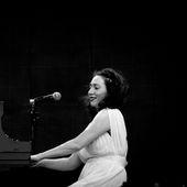 8 agosto 2013 - Sziget Festival - Budapest - Regina Spektor in concerto