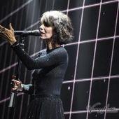 10 aprile 2019 - PalaAlpitour - Torino - Giorgia in concerto