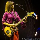 13 aprile 2015 - MediolanumForum - Assago (Mi) - Carmen Consoli in concerto