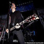 20 Ottobre 2010 - Tunnel - Milano - Anti-Flag in concerto