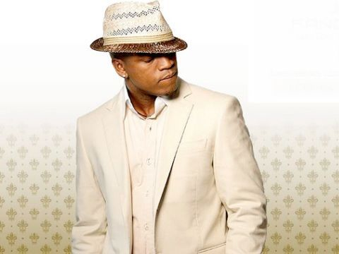Ne-Yo nella 'Songwriters hall of fame'