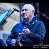 9 luglio 2016 - Lucca Summer Festival - Piazza Napoleone - Lucca - Van Morrison in concerto