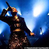 15 Novembre 2009 - PalaSharp - Milano - Skunk Anansie in concerto
