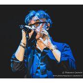 9 settembre 2016 - Carroponte - Sesto San Giovanni (Mi) - Stadio in concerto