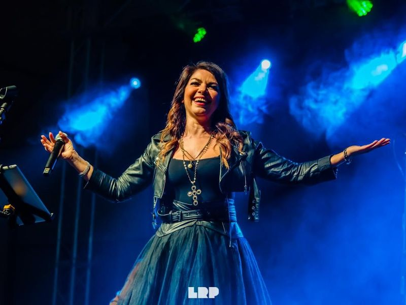 16 febbraio 2019 - Estragon - Bologna - Cristina D'Avena in concerto