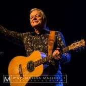 3 ottobre 2016 - Teatro Politeama - Genova - Tommy Emmanuel in concerto