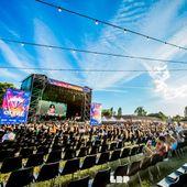 24 giugno 2021 – Parco Caserme Rosse - OLTRE festival - Bologna – Frah Quintale in concerto